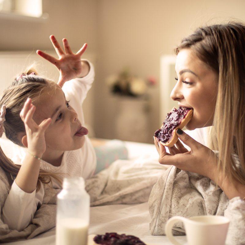 Celenra el día de la madre con estas ideas