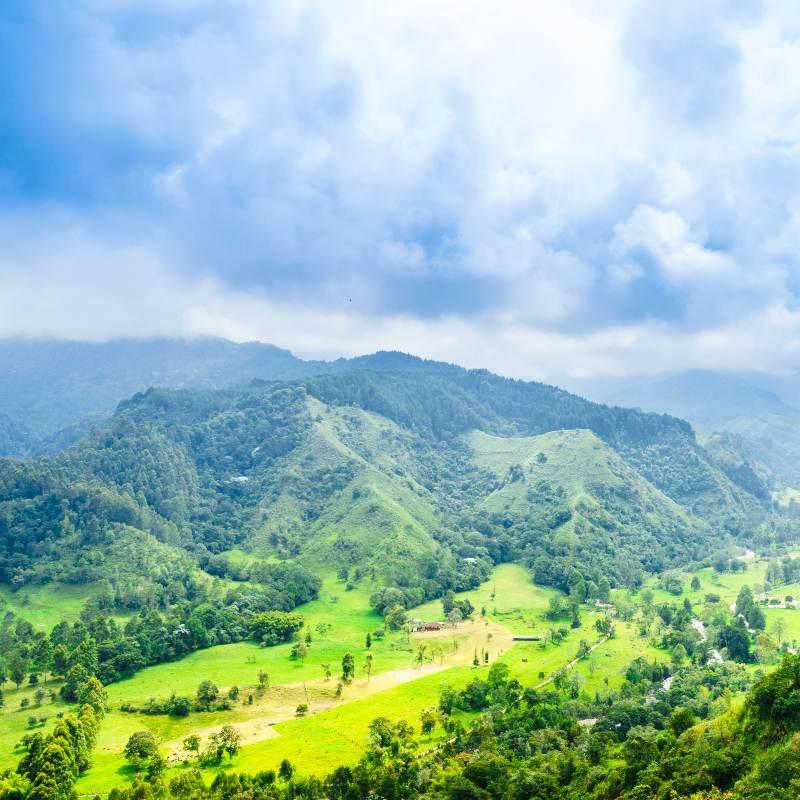 Llanos orientales, zona de colombia llena de preparaciones y tradiciones