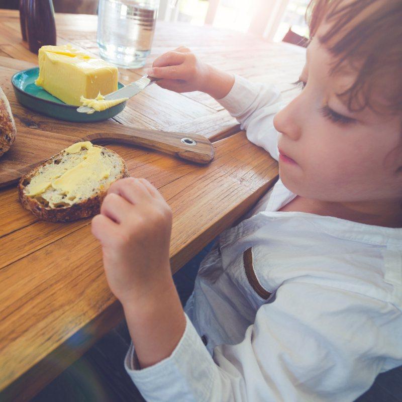 Ácidos grasos: su importancia en el crecimiento de tus hijos