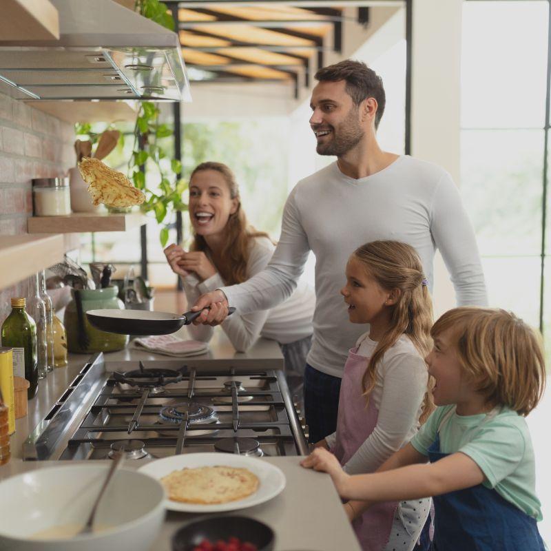 Convivencia familiar: Recomendaciones para fomentarla