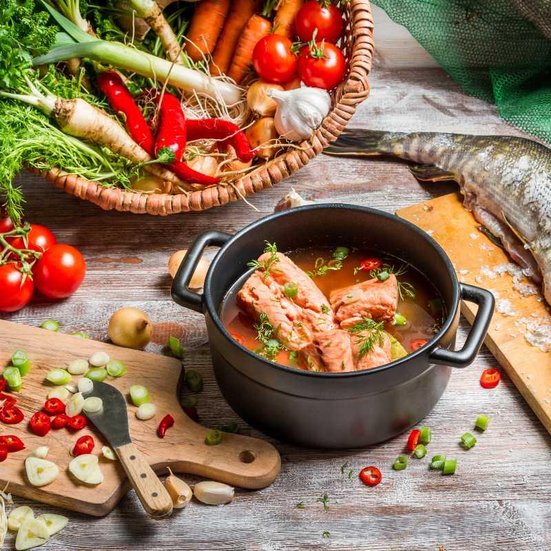 Alimentos que contienen proteínas y ayudan con el crecimiento