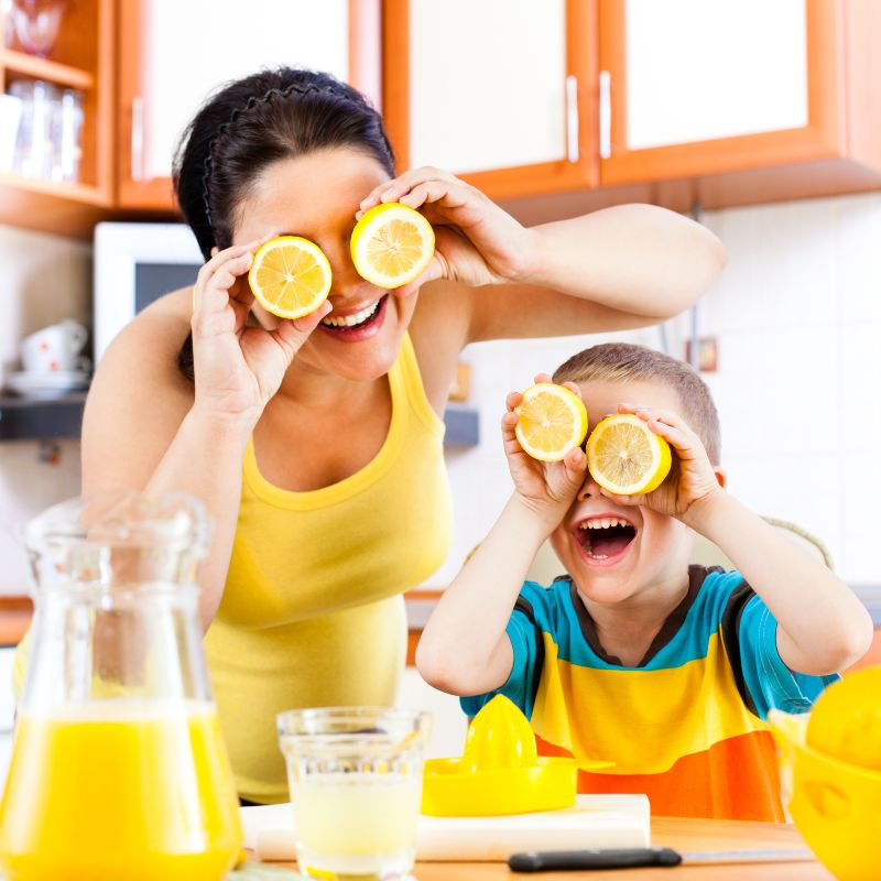 Desayunos para niños: qué contienen e ideas para hacerlos