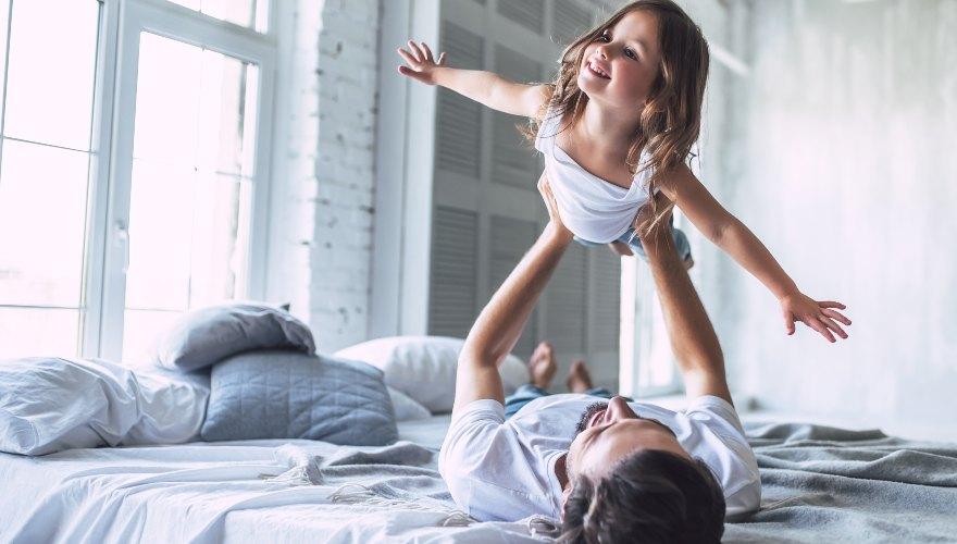 Juegos en familia para hacer en casa con tu familia