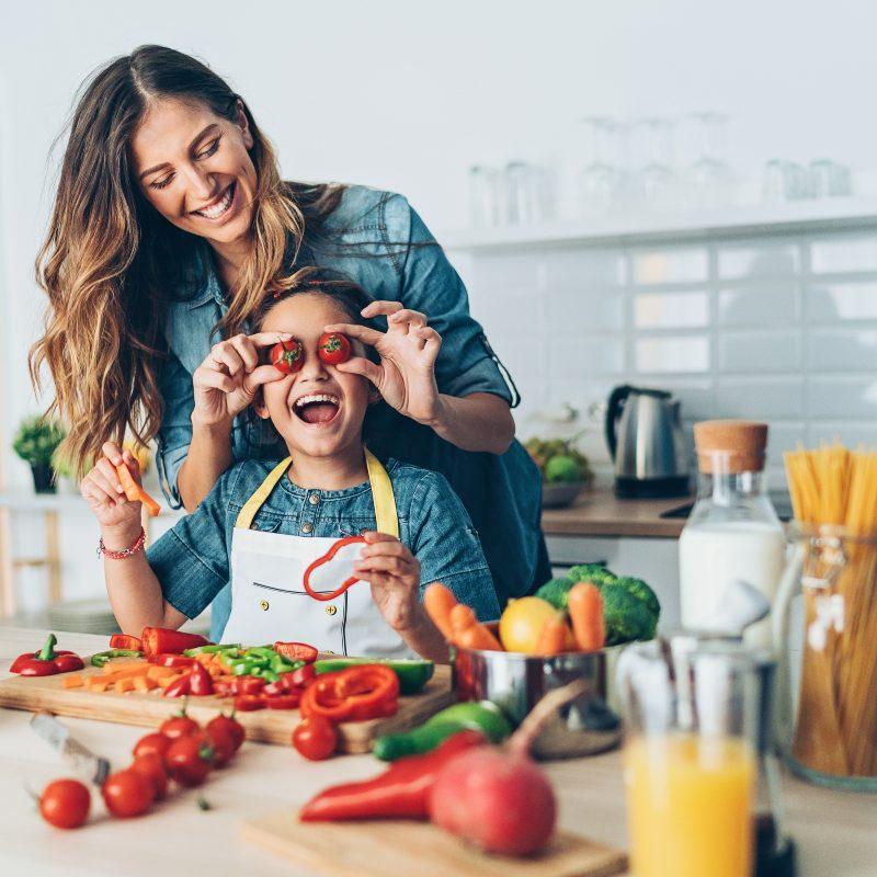 Macronutrientes: ¿cómo aportan al desarrollo de tus hijos?