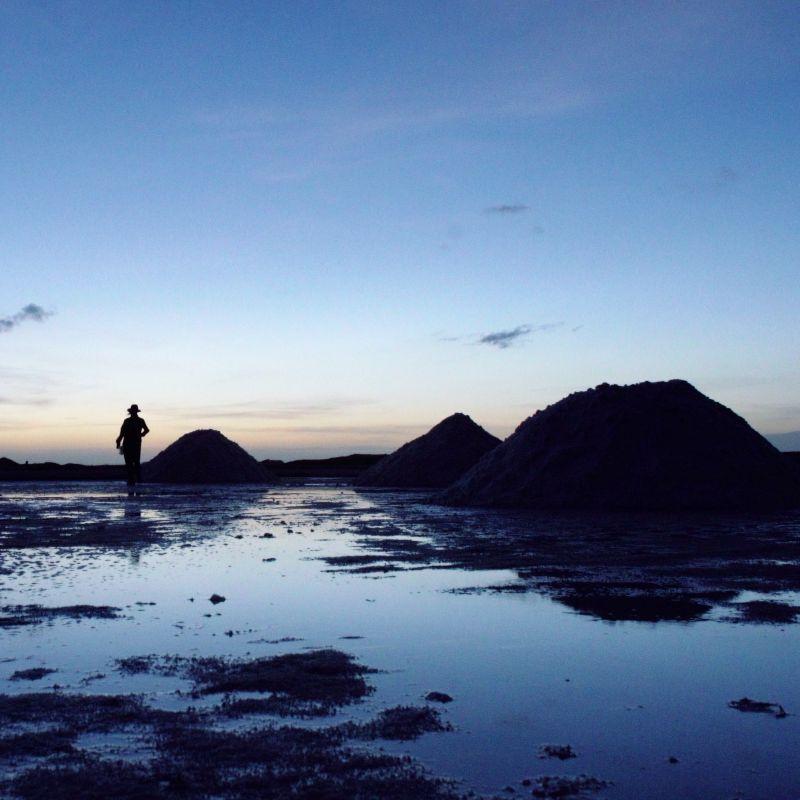 Salinas de Manaure: qué se hace en este recóndito lugar