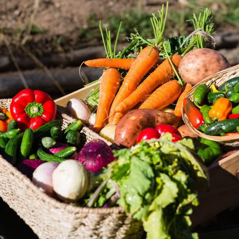 Alimentos con sodio: ¿cuáles son los que no necesitan sal?