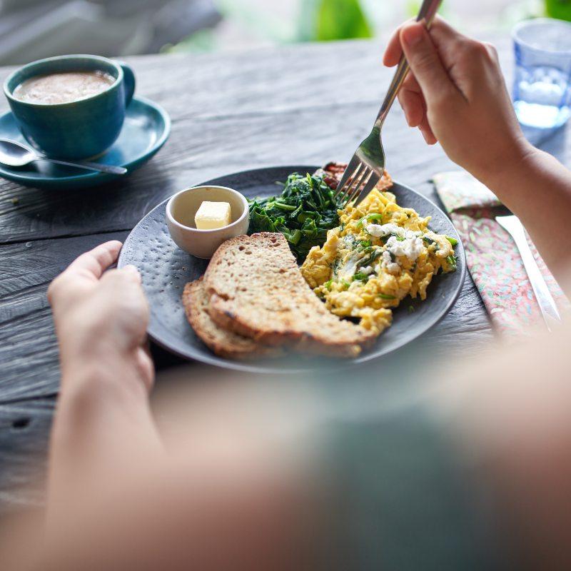 Desayunos ricos: ¿cómo seguir una alimentación balanceada?