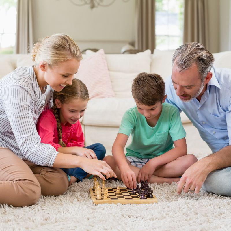 Día de la Familia: ideas para celebrar y compartir