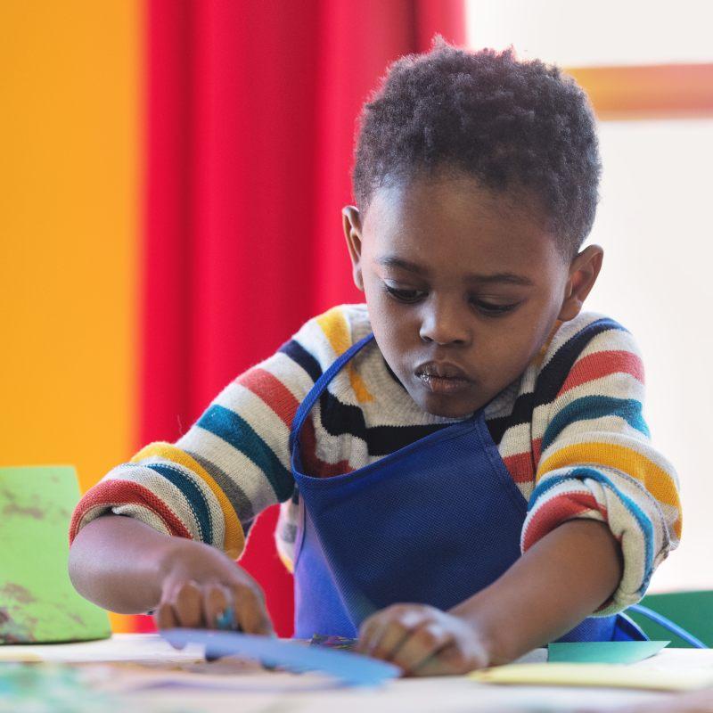 5 manualidades fáciles para niños: ¡hazlas en casa!