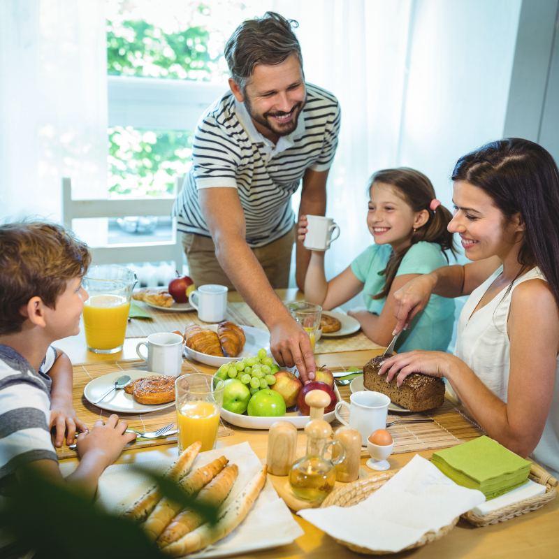 Propiedades de la vitamina E en el desarrollo de tus hijos