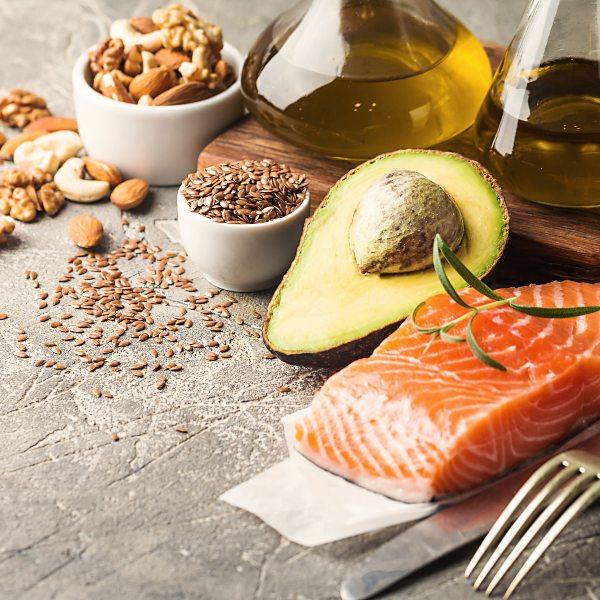 Omega 3 y 6: ¿qué alimentos los contienen?