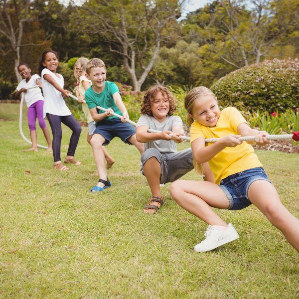 Actividades deportivas para que tus hijos practiquen