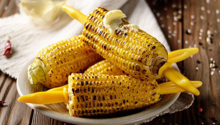 El maíz como uno de los ingredientes que hacen parte de la historia de la gastronomía colombiana