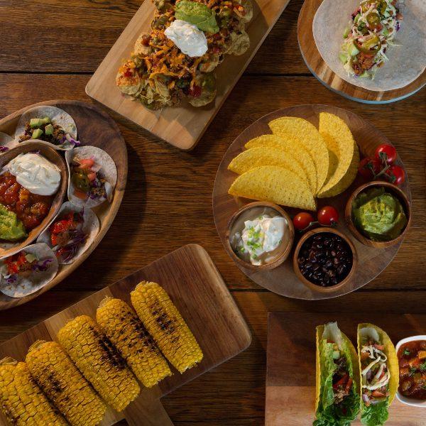 Historia de la gastronomía colombiana