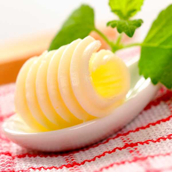 Grasas trans y saturadas: 6 Alimentos libres de ellas