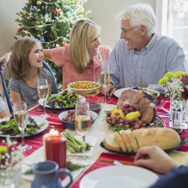 4 claves para hacer el mejor festín de navidad