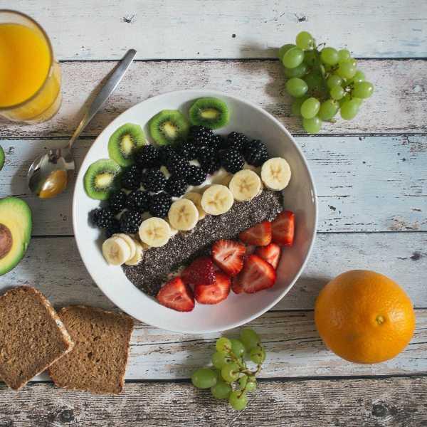 4 Desayunos rápidos en menos de 5 minutos.